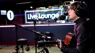 Image for Jake Bugg - Slide Away in the Live Lounge