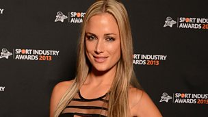 "Image for Pistorius's girlfriend was the ""kindest human being"""