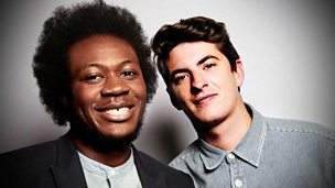 Image for Skream and Benga's Slammers & Bangers Mix