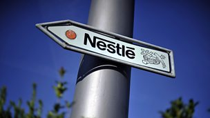 Image for Nestle can't escape horsemeat scandal