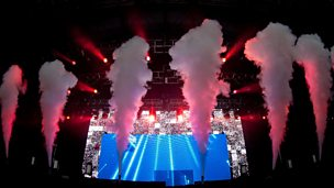 Image for Swedish House Mafia 2012 clips