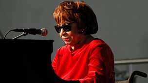 Image for Shirley Horn - The Jazz House Pocket Legend