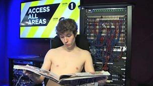 Image for Matt Edmondson's Access All Areas Highlights Video