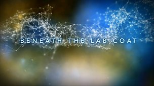 Image for Beneath the Lab Coat promo