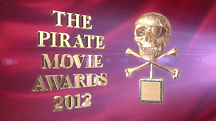 Image for Pirate Movie Awards