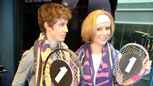 Image for Rachel Riley Pie Tennis