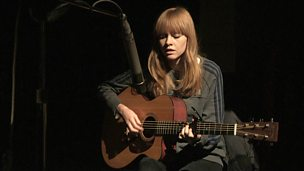 Image for Lucy Rose - Shiver in binaural