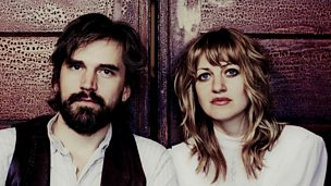 Image for Anais Mitchell and Jefferson Hamer