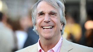 Image for Henry Winkler - Actor