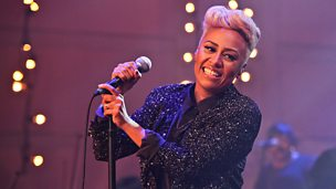 Image for Emeli Sandé In Concert - Highlights