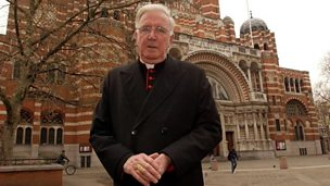 Image for Cardinal: New pope must address 'failings'