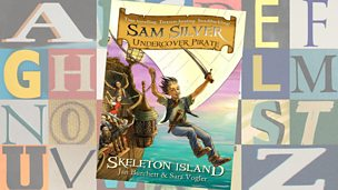 Image for Beachd air Leabhar - Sam Silver Undercover Pirate - Skeleton Island