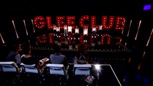 Image for Comic Relief Does Glee Club 2013: Activ8