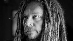 Image for Virtual Reality Visionary Jaron Lanier