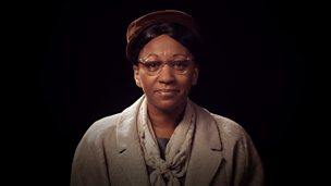 The life and work of Rosa Parks