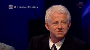 Image for Richard Curtis on Comic Relief
