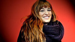 Image for Nicola Benedetti: Celebrity Interview