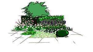 Image for Planting plans for a cottage garden