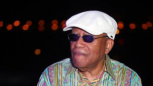 Image for Lonnie Liston Smith - Interview