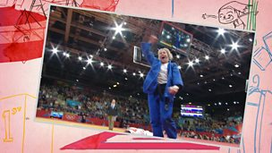 How Gemma Gibbons became an Olympic medal winner in judo