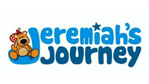 Image for Jeremiah's Journey