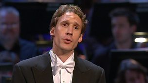 Image for Jacques Imbrailo sings Mozart