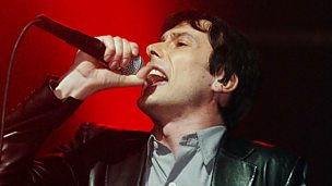 Image for Suede - In Concert at Glastonbury 2003