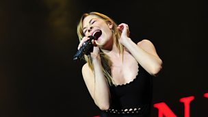 Image for LeAnn Rimes – Country 2 Country performance