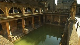 Image for Celts and Romans in Bath