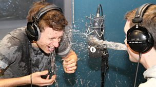 Image for Greg James - Innuendo Bingo