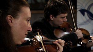 Melody and instrumentation - 'Petrushka' by Stravinsky