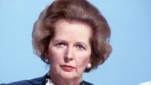 Image for Ken Clarke and Ken Livingstone on Margaret Thatcher's legacy