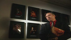 Image for Wales Today looks at the work of renowned film-director, Peter Greenaway, CBE.