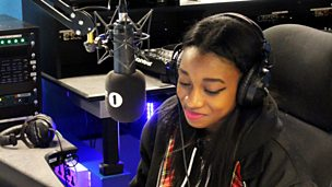 Image for Xtra Talent with Little Simz