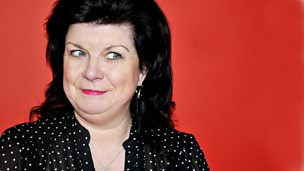 Image for Elaine C. Smith: Celebrity Interview