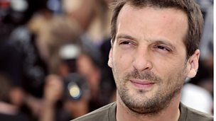 Image for Mathieu Kassovitz - Actor and Director