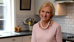 Image for Mary Berry speaks to Clare Balding