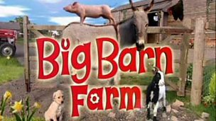 Image for Big Barn Farm Theme Song