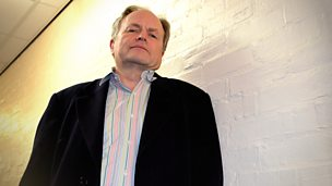Image for Clive Anderson: Celebrity Interview