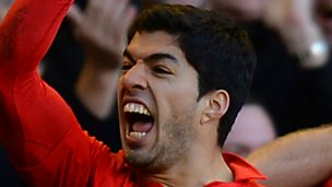 "Image for Bite ""hurts us all"" - Uruguay's Sports Minister on Suarez"