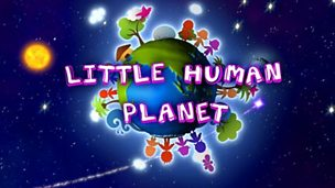 Image for Little Human Planet Theme Song