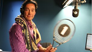 Image for Craig Revel Horwood Pie Tennis