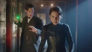 Image for Doctor Who: The Crimson Horror… Preview Clip 2