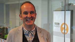 Image for Kevin McCloud chats to Steve Wright