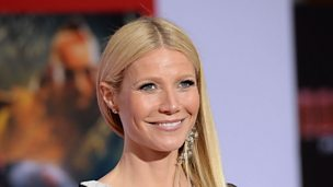 Image for Gwyneth Paltrow