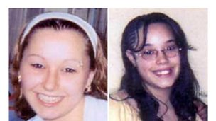 Image for Cleveland: Three U.S. women missing for around a decade rescued from house