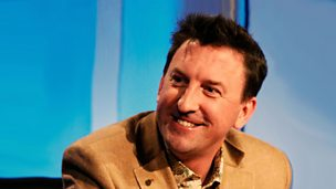 Image for Lee Mack on Media Studies