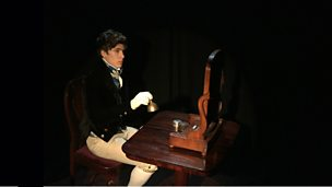 A day in the life of a Regency gentleman