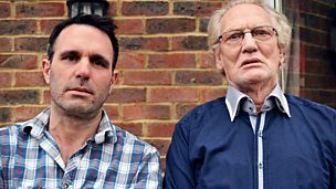 Image for Ginger Baker speaks to Shaun Keaveny