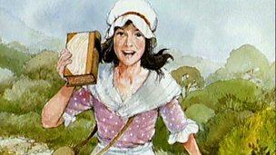 The Marie Jones story
